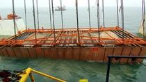 Trung Quốc đóng tàu tìm cổ vật trên Biển Đông