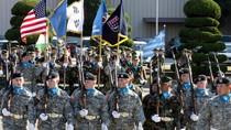 Mỹ và Hàn Quốc giải tán Bộ tư lệnh Lực lượng hỗn hợp