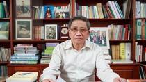 GS Nguyễn Minh Thuyết: Cần tôn trọng quyền được chơi của trẻ