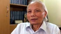 Giáo sư Nguyễn Mại cảnh báo hàng xuất khẩu sang thị trường Mỹ