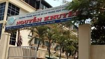 """""""Trại huấn luyện"""" mang tên trường Nguyễn Khuyến?"""