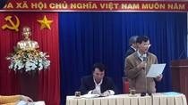 Lâm Đồng chấm thẩm định 1.485 bài thi trong 1 ngày và chưa phát hiện… bất thường