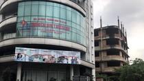Cơ sở đào tạo của Cao đẳng Y dược Sài Gòn có đặt nhầm địa điểm?