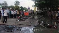 Bộ Công an vào cuộc vụ đứt dây điện ở Long An làm 2 học sinh thiệt mạng