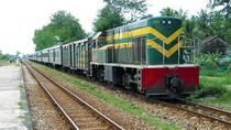 Chính phủ ban hành quy định phạm vi, hành lang bảo vệ đường sắt