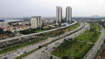 Trình Quốc hội điều chỉnh tổng mức đầu tư 2 dự án đường sắt đô thị
