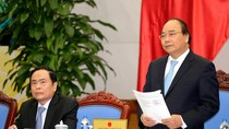 Tăng cường phối hợp giữa Chính phủ và Ủy ban Trung ương Mặt trận Tổ quốc