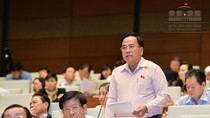 Đại biểu Quốc hội yêu cầu Bộ Giáo dục trả lời thực trạng cử nhân thất nghiệp