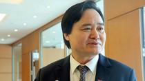 Bộ trưởng Phùng Xuân Nhạ: Học phí và Giá dịch vụ đào tạo có nội hàm khác nhau