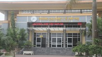 Bệnh viện trong trường Y, thành công lớn ở Cao đẳng Y tế Phú Thọ