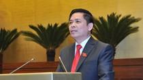 """Bộ trưởng Nguyễn Văn Thể và kỷ lục """"mong thông cảm"""" trước Quốc hội"""