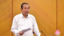 Phó Thủ tướng yêu cầu làm rõ phản ánh về quản lý đất công tại tỉnh Bắc Giang