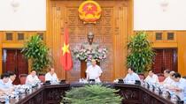 Thủ tướng họp bàn về chủ trương Việt Nam đăng cai SEA Games 31