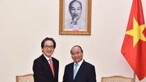 Việt Nam luôn tạo mọi điều kiện cho doanh nghiệp Nhật Bản đầu tư thành công