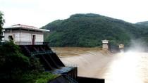 Quy trình vận hành liên hồ chứa trên lưu vực sông Trà Khúc