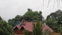 Việt Nam hỗ trợ Lào khắc phục sự cố vỡ đập thủy điện