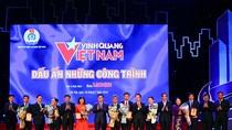 Tự hào trí tuệ Việt Nam