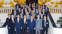 Nhật Bản là quốc gia tài trợ ODA hàng đầu cho Việt Nam