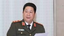 Thi hành kỷ luật ông Trần Việt Tân, Bùi Văn Thành