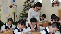 Lộ trình nâng chuẩn 80.000 giáo viên mầm non của Bộ Giáo dục và Đào tạo