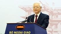 Phát biểu của Tổng Bí thư Nguyễn Phú Trọng tại Hội nghị Ngoại giao lần thứ 30