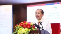 Cần chính sách để có thêm tỷ phú sâm Việt Nam trên rừng đại ngàn Ngọc Linh