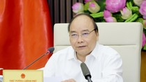 Việt Nam sẵn sàng cho Hội nghị Diễn đàn Kinh tế Thế giới về ASEAN