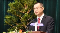 Thủ tướng phê chuẩn Chủ tịch Ủy ban Nhân dân tỉnh Phú Yên
