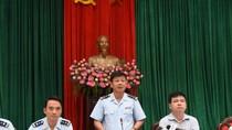 Hải quan Hà Nội nói về kinh nghiệm cắt đầu mối, giảm lãnh đạo