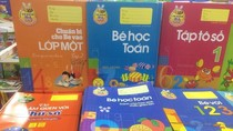 Bộ Giáo dục không khuyến khích sách dùng một lần