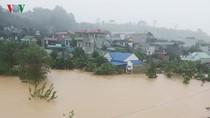 Ứng phó lũ ở Đồng bằng Sông Cửu Long và Bắc Bộ