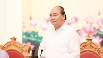 Thủ tướng luôn theo dõi những vấn đề đổi mới phát triển của tỉnh Quảng Ninh