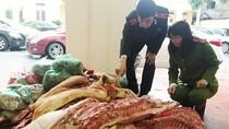 Vi phạm an toàn thực phẩm bị phạt tới 200 triệu đồng