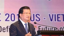 Việt Nam coi Hoa Kỳ là một đối tác quan trọng hàng đầu