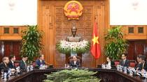 Việt Nam-Hàn Quốc có thể đạt kim ngạch thương mại 100 tỷ USD vào năm 2020