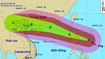 Bàn giải pháp chủ động ứng phó cơn bão Mangkhut