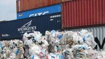 Không cấp phép nhập khẩu phế liệu về chỉ để sơ chế