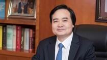 Bộ trưởng Bộ Giáo dục làm thành viên Ủy ban Quốc gia về Chính phủ điện tử