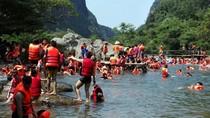Quảng Bình đẩy mạnh phát triển du lịch thành ngành kinh tế mũi nhọn