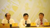 """Thứ trưởng Bộ Công an nói gì về thông tin """"bảo kê"""" ở chợ Long Biên?"""