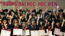 Hà Nội sắp vinh danh thủ khoa, mở cơ hội tuyển dụng vào các cơ quan Thành phố