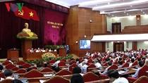 Ủy viên Bộ Chính trị, Ban Bí thư sẽ cần phải nêu gương như thế nào?