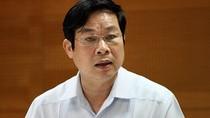 Cách chức Ủy viên Trung ương của nguyên Bộ trưởng Nguyễn Bắc Son