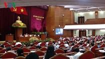 Hội nghị Trung ương 8 thảo luận về Quy định trách nhiệm nêu gương