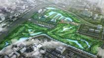 Điều chỉnh cục bộ Quy hoạch chung xây dựng Thủ đô
