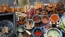 Thức ăn đường phố sẽ được đưa vào khuôn khổ?