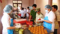 Hướng dẫn thu hồi, xử lý thực phẩm không bảo đảm an toàn thực phẩm