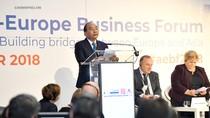 Thủ tướng nêu 3 đề nghị về liên kết Á - Âu