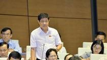 Đại biểu tiếp tục hỏi Phó Thủ tướng Vũ Đức Đam về triết lý giáo dục Việt Nam