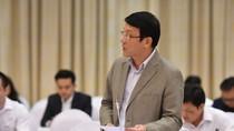 Tướng Lương Tam Quang trả lời băn khoăn về dự thảo nghị định Luật An ninh mạng